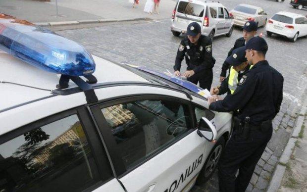 Авто з вибухівкою в Києві: ким виявилися зловмисники