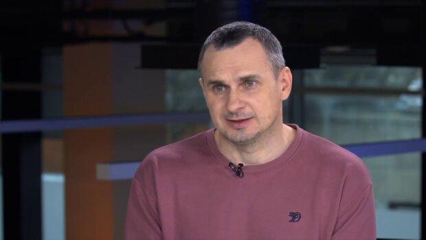 Олег Сенцов, YouTube
