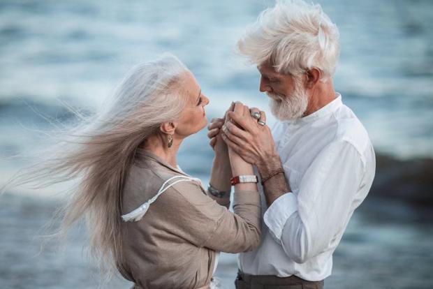 Горькая правда разлучила пожилую пару