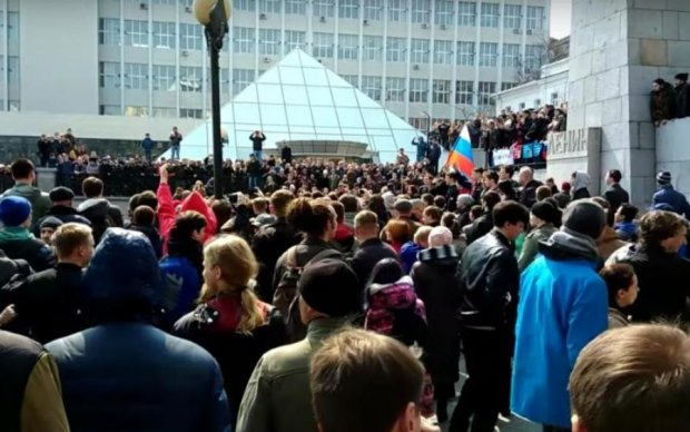 Что происходит: Россию охватили массовые протесты