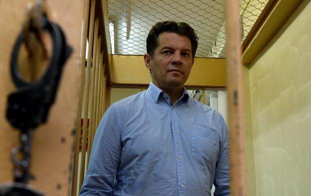 Сущенка кинули до карцеру і знущаються: адвокат розкрила моторошні деталі