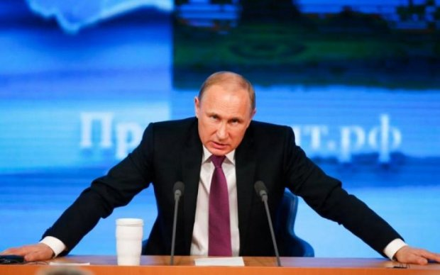 Візит Путіна до Криму: МЗС підготувало гнівну одповідь