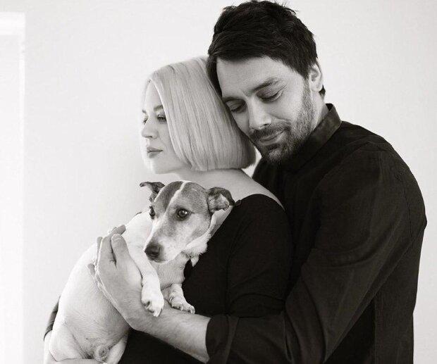 Наталія Жижченко і Євген Філатов, фото з Instagram