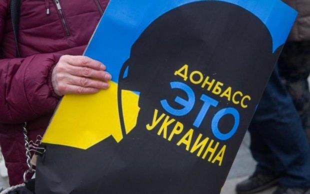 """Стало відомо, скільки українців готові """"подарувати"""" Донбас Росії"""