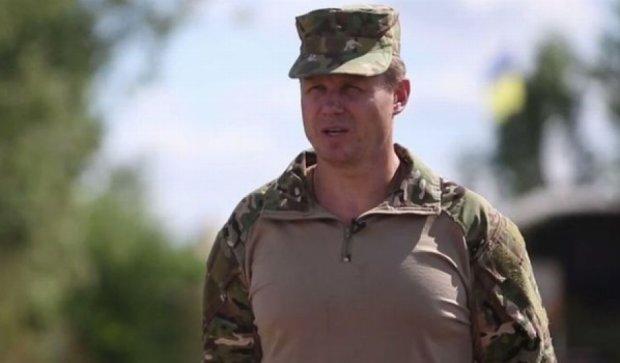 Сепаратисты трижды обстреляли Сизое из танков - пресс-центр АТО