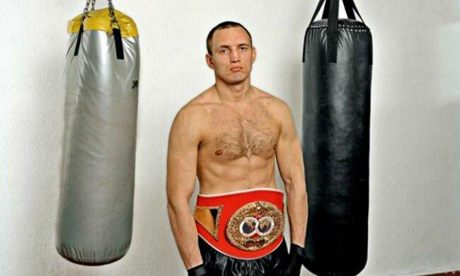 Український боксер став чемпіоном Європи