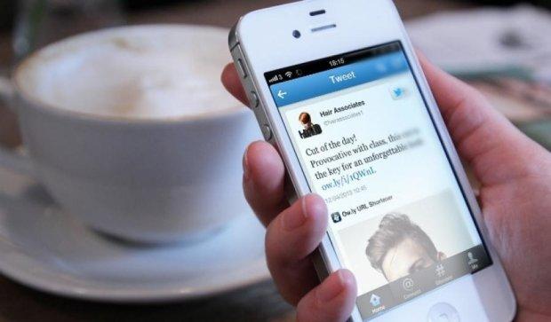 Twitter запускает показ новостей по геолокации