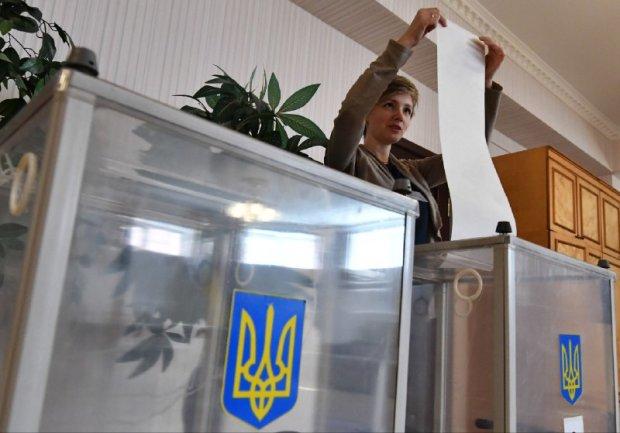 Парламентські вибори: ЦВК опрацювала 100% протоколів, до Ради пройшли 5 партій