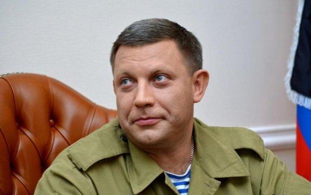 """В России объяснили, зачем Захарченко ляпнул про """"Малороссию"""""""