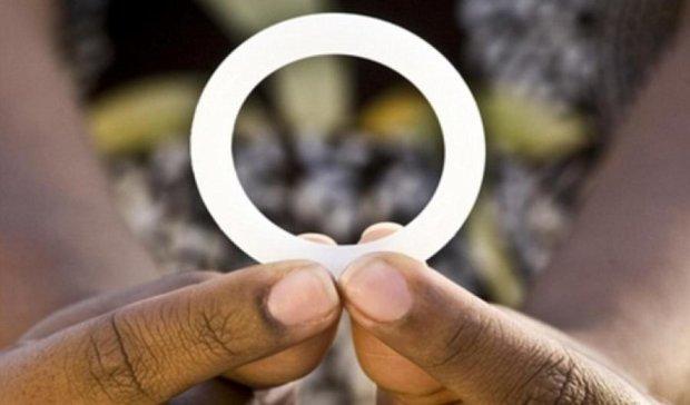 Вагінальні кільця захищають від СНІДу на 92%