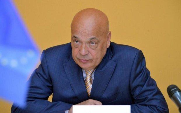 Гройсман попиарился на скандале Москаля и Супрун