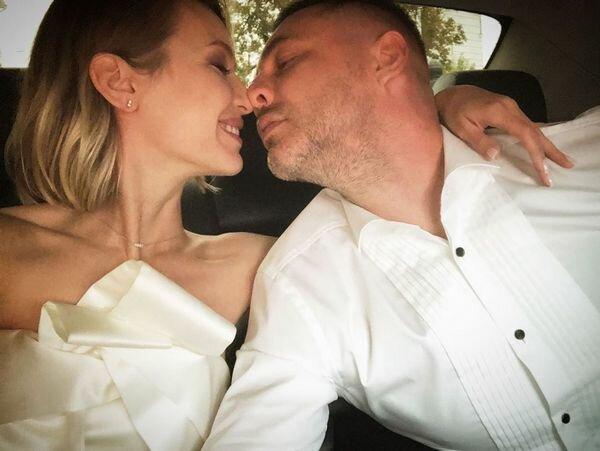 Звезда украинских сериалов вышла замуж за российского актера. Афиша Днепра.