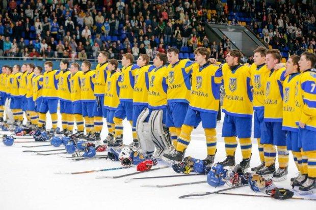 Сборная Украины по хоккею получила нового главного тренера