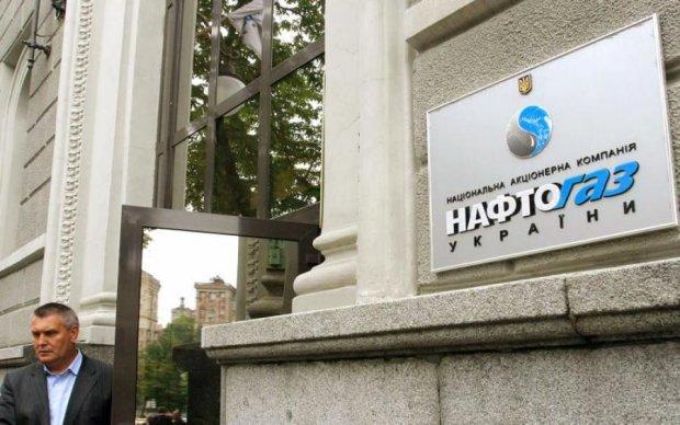 """""""Нафтогаз"""" контратакував """"Газпром"""""""
