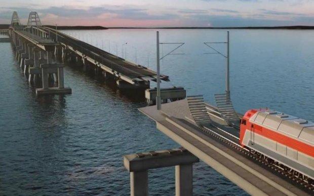 Голландцы влипли в скандал с Керченским мостом Путина
