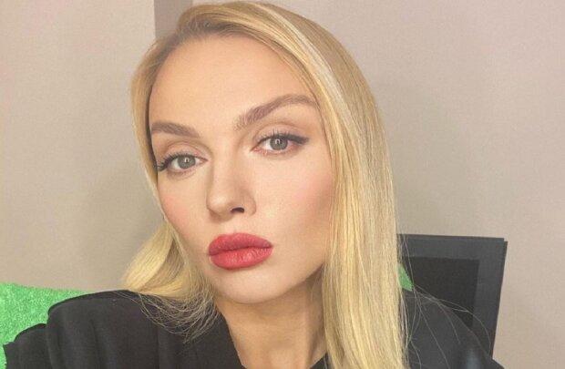 Оля Полякова, фото Instagram