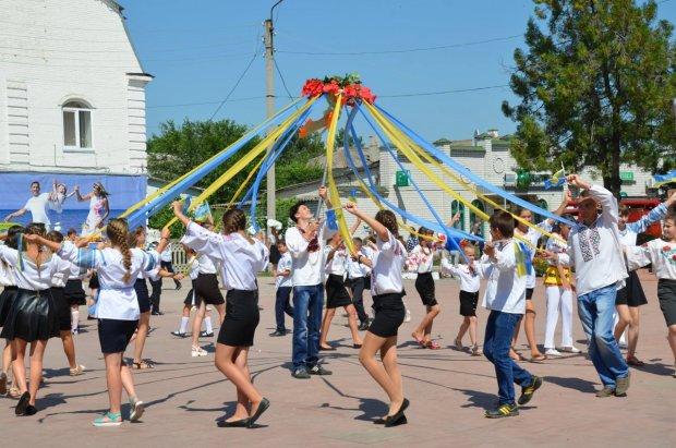 День Конституції України у Дніпрі: афіша святкових заходів