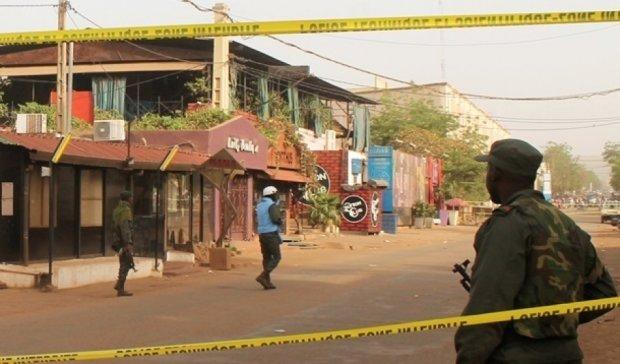 Среди заложников, погибших в Мали, есть гражданин Украины