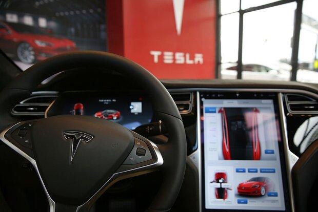 Tesla, Фото Getty images
