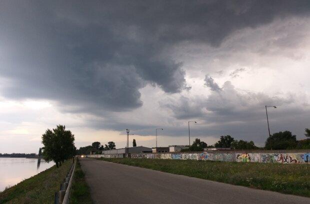 погода в Україні, фото pxhere
