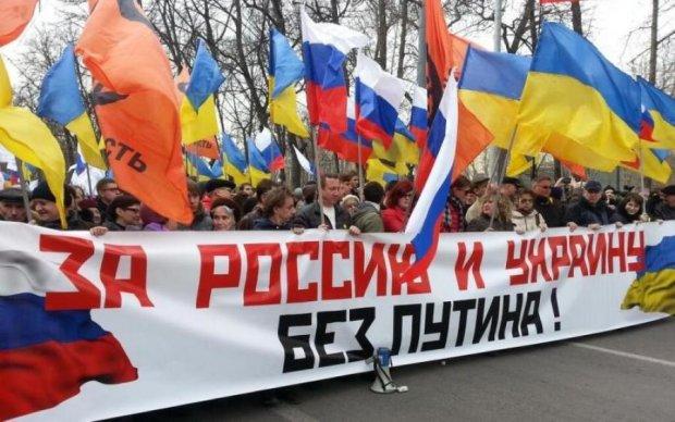 Украинцам объяснили последствия примирения с Россией