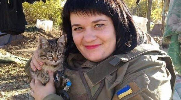Людмила Ясененко, фото: Facebook