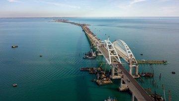 Кримський міст доживає останні дні: фатальну помилку росіян показали в мережі