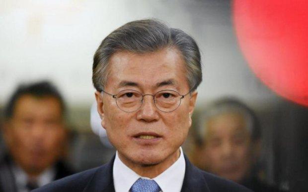 Південна Корея погрожує розв'язати війну