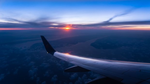 Секрети пошуку дешевих авіаквитків