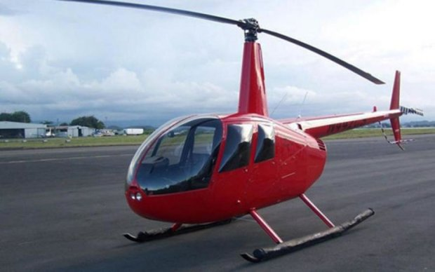 Дні вертольотів полічені