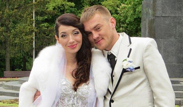 У день сім'ї одночасно одружились 24 харківські пари