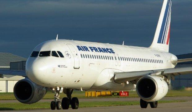Французы и голландцы отменяют рейсы в Шарм-эль-Шейх