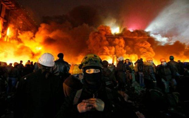 Пережили 18 марта: Украину собирались погрузить в кровь и хаос