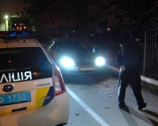 Полиция, фото 24 канал