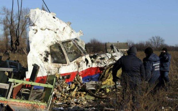 Катастрофа МН17: Європа об'єдналася проти Путіна
