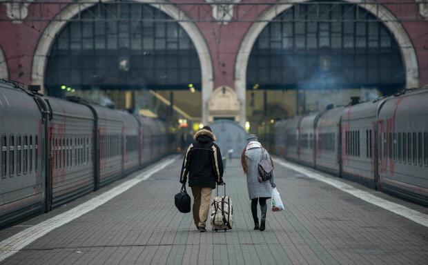 Россия возобновила продажу билетов в Украину: сколько придется потратить на дорогу