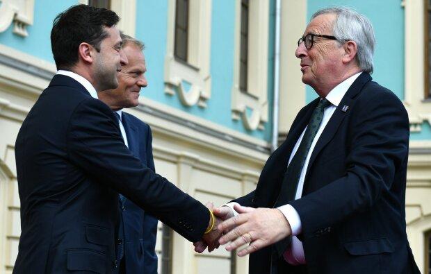 Телефонный разговор Зеленского и Туска: лидеры подняли важный вопрос