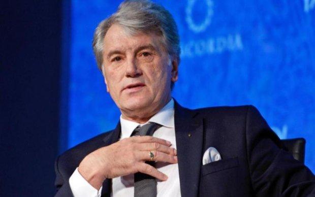 Ющенко повертається в політику: що кажуть українці