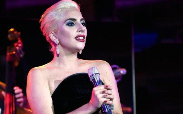 Леді Гага показала, як повертається до життя