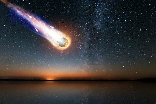 Фото з відкритих джерел, астероїд
