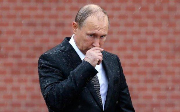 Что-то осознал: соцсети озадачило лицо Путина
