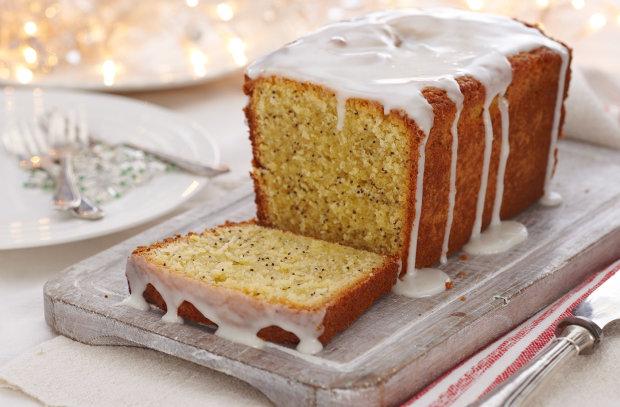 Рецепт лучшего лимонного торта