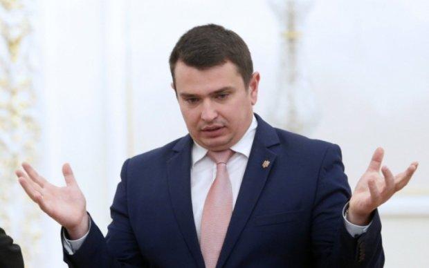 Сытник поделился планами на беглеца Онищенко