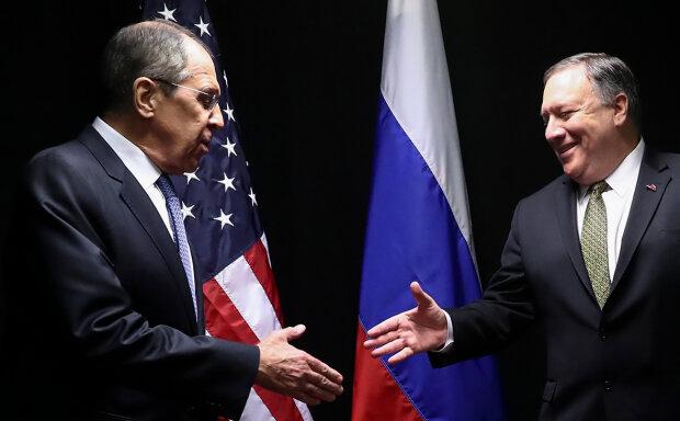 """Лавров і Помпео зібралися на """"побачення"""", говоритимуть про Україну: головні подробиці"""