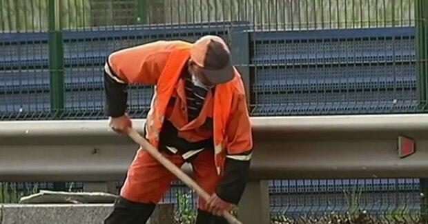 У Києві комунальники знайшли труп чоловіка в розмитій ямі, столиця на вухах - хто це зробив
