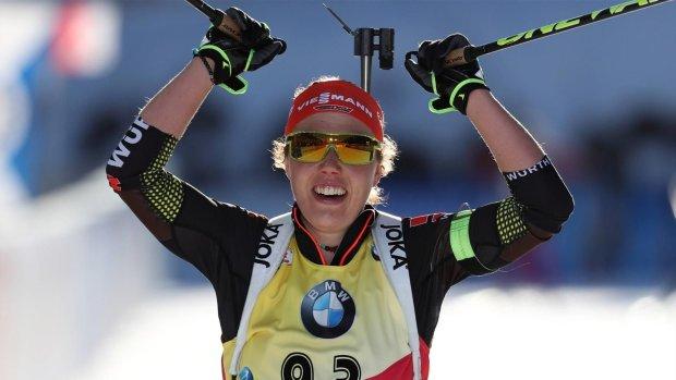 Двукратная олимпийская чемпионка Дельмаер завершила карьеру