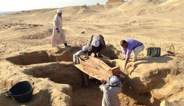 Археологи розкопали неймовірний палац в Єгипті: належав найвеличнішому правителю