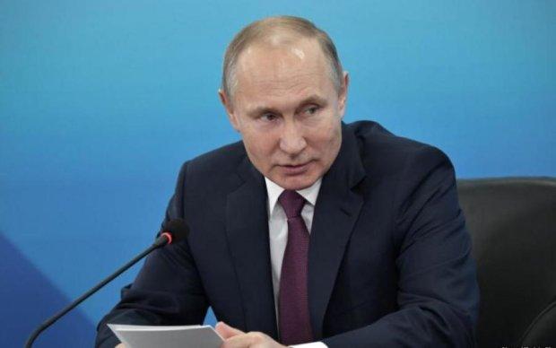 Українська Чечня: відомий блогер розповів про головну мрію Путіна