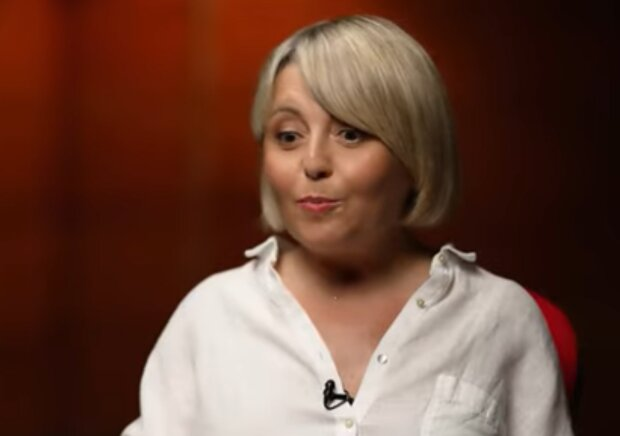 Анжеліка Варум, кадр з відео