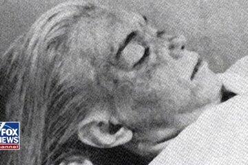 Голая Мерлин Монро (Эксклюзивное Фото)